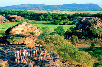 Kakadu  tours, safaris, experience and trips