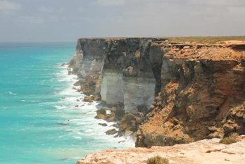 South Australia the Nullabor and The Great Australian Bight